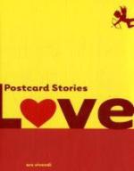 Eine Postkartengeschichte über die Liebe