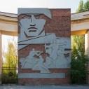 Denkmal für die Verteidiger Stalingrads