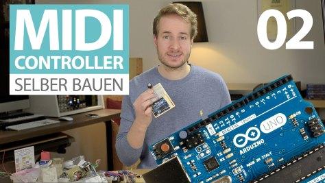 midi-controller-selber-bauen-tutorial-teil-2