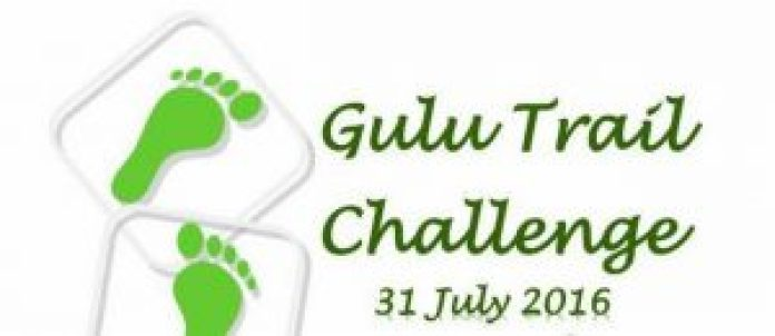 GET SET : East Londoners must get ready for the Gulu Trial Challenge.