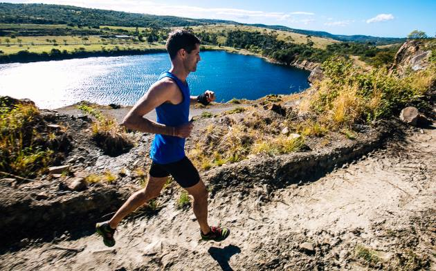 BushWhacker Tuff adventure race will take place this weekend. The beauty of East London will be on show for competitors and spectators alike at 3 Silos Adventure Trails