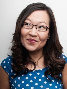 Photo of Helen Hong