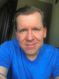 David Lindsay-Abaire