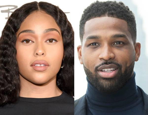 Tristan Thompson Speaks Out About Jordyn Woods Cheating ...