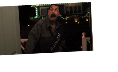 Buzzfeed staff, canada check off every adam sandler movie you've watched: New Trailer For Adam Sandler's Halloween Netflix Movie Hubie Halloween Is Totally Absurd   Go ...