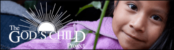 The Gods Child Project