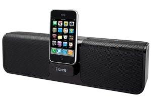 iHome P46 iPod / iPhone dock