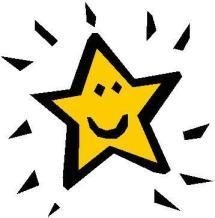 you got a gold star