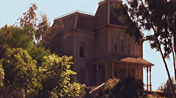 Universal Studios Hollywood: Bates Motel, Psycho