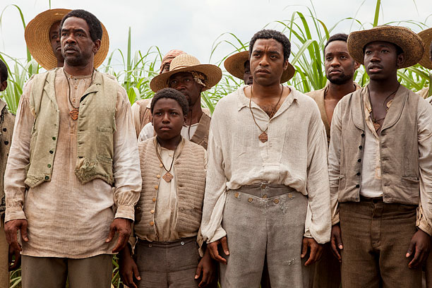 12 Years a Slave Publicity Still