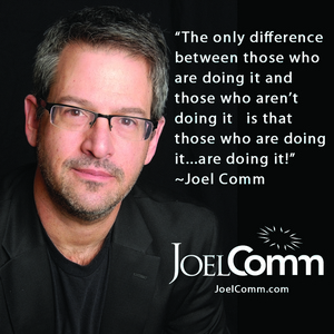 Joel Comm, JoelComm.com