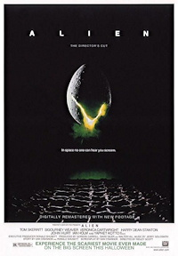 alien one sheet