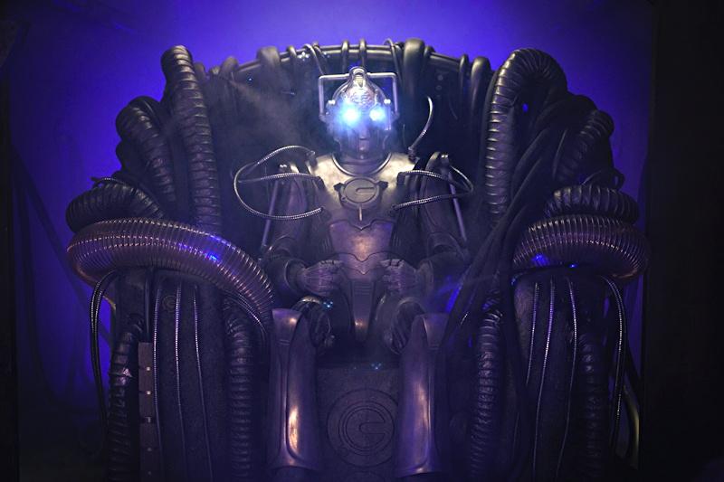 The Cybermen
