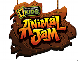 national geographic kids' animal jam