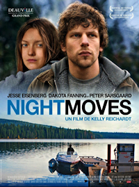 night moves movie poster one sheet