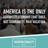 vacation equality program
