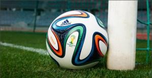 world cup adidas brazuca soccer ball