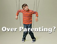 worst case tutoring scenario - overparenting - helicopter parenting
