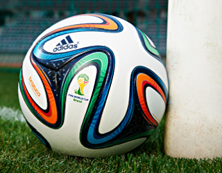 my summer of soccer - world cup