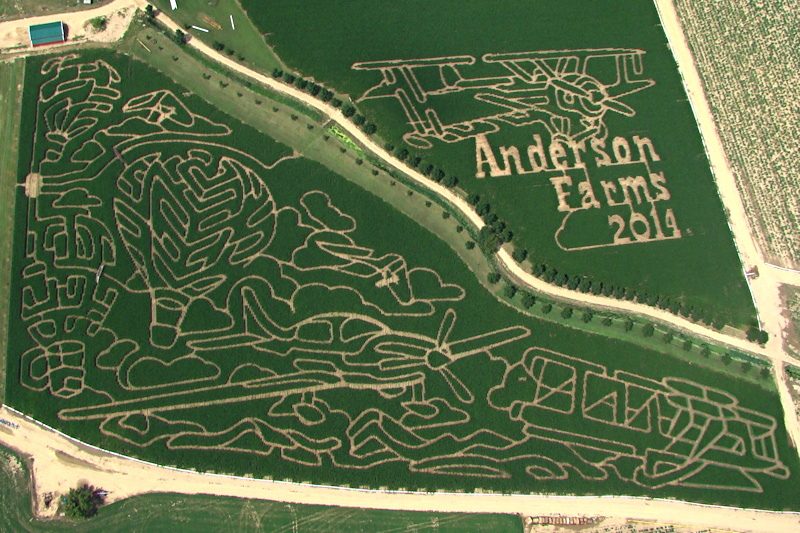 Anderson farms coupons
