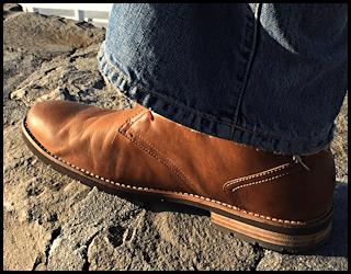 rockport ledge hill 2 chukka boots
