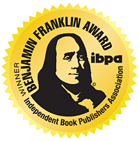 ben franklin digital award, independent booksellers association