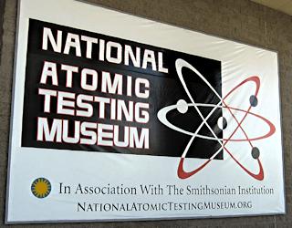 visit national atomic testing museum las vegas