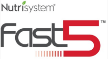 nutrisystem fast5