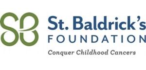 st. baldricks foundation logo