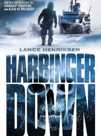 harbinger down 2015 one sheet movie poster