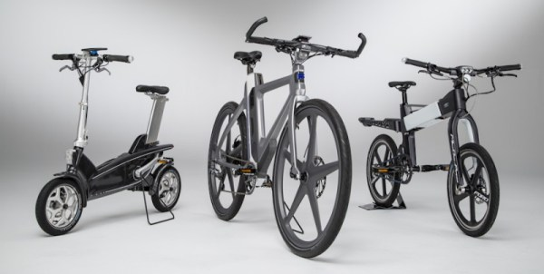 ford mobility ebikes