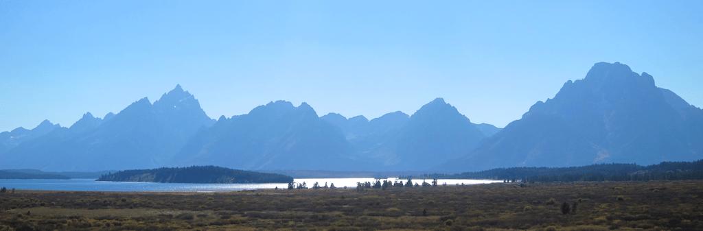 grand tetons national park,