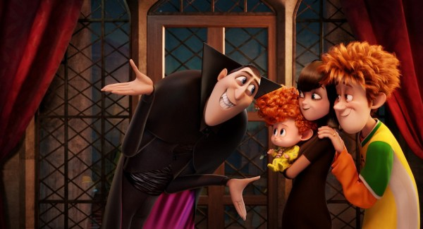 hotel transylvania 2 photo still publicity