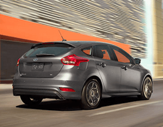 2015 ford focus - can college kids afford a new car? -- ford credit interview