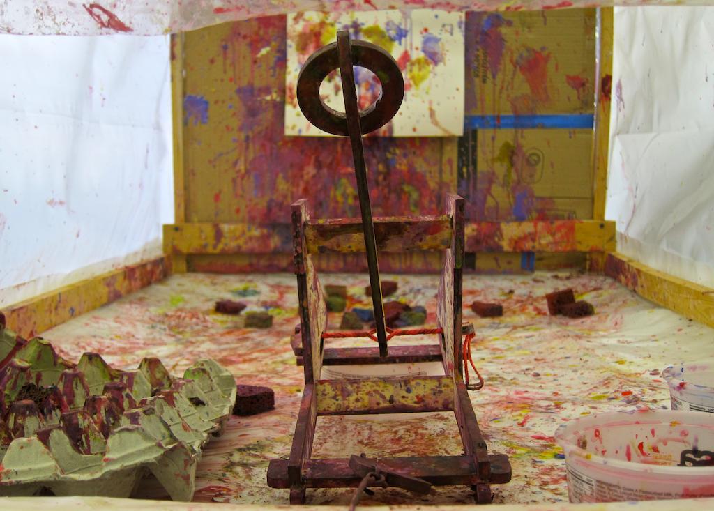 paint trebouchet