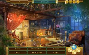 hidden object screen shot example screen view