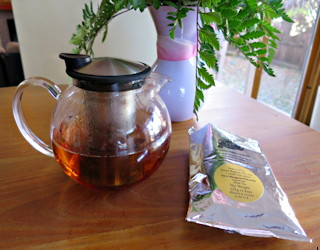 rington's fine tea from finest english tea.com inc