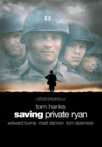 saving private ryan movie poster one sheet