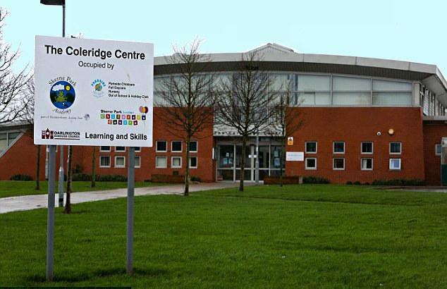 coleridge center, skerne park academy, england