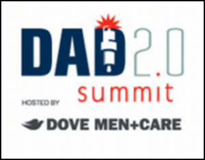 dad 2.0 summit logo