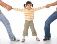 divorce two households parent custody schedule child reqeusts change