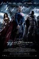 batman v superman dawn of justice movie poster one sheet