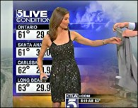 liberte chan, ktla and modesty during on-air broadcasts
