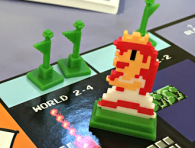 review super mario bros monopoly from usaopoly