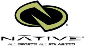 native eyewear logo