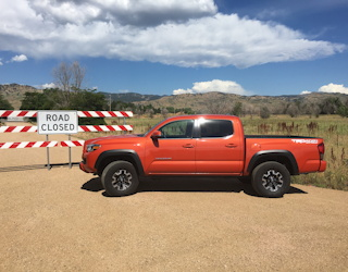 review experience 2016 toyota tacoma trd offroad 4x4 extended cab truck pickup