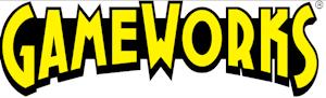 gameworks logo