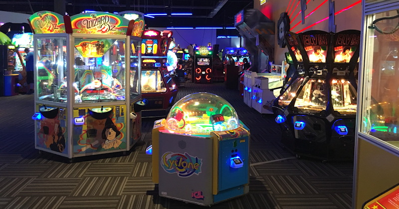 gameworks northfield co