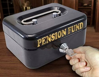 pension fund retirement planning ein taxes irs