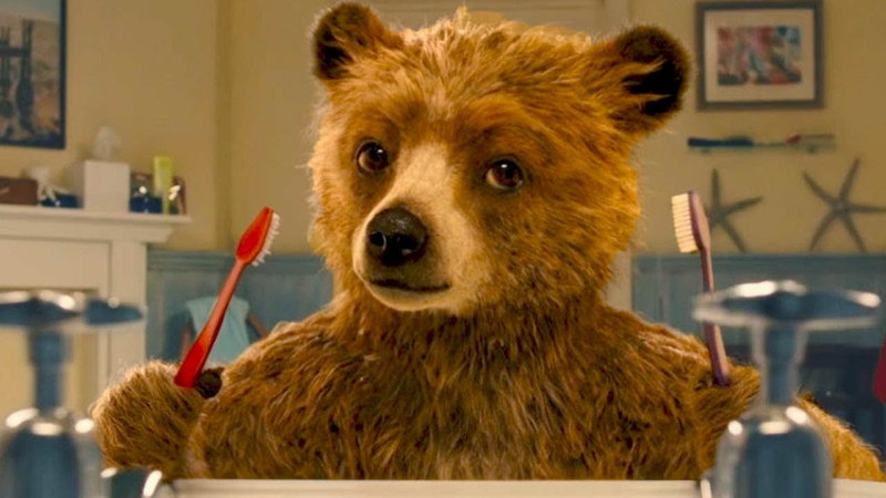 paddington movie photo still